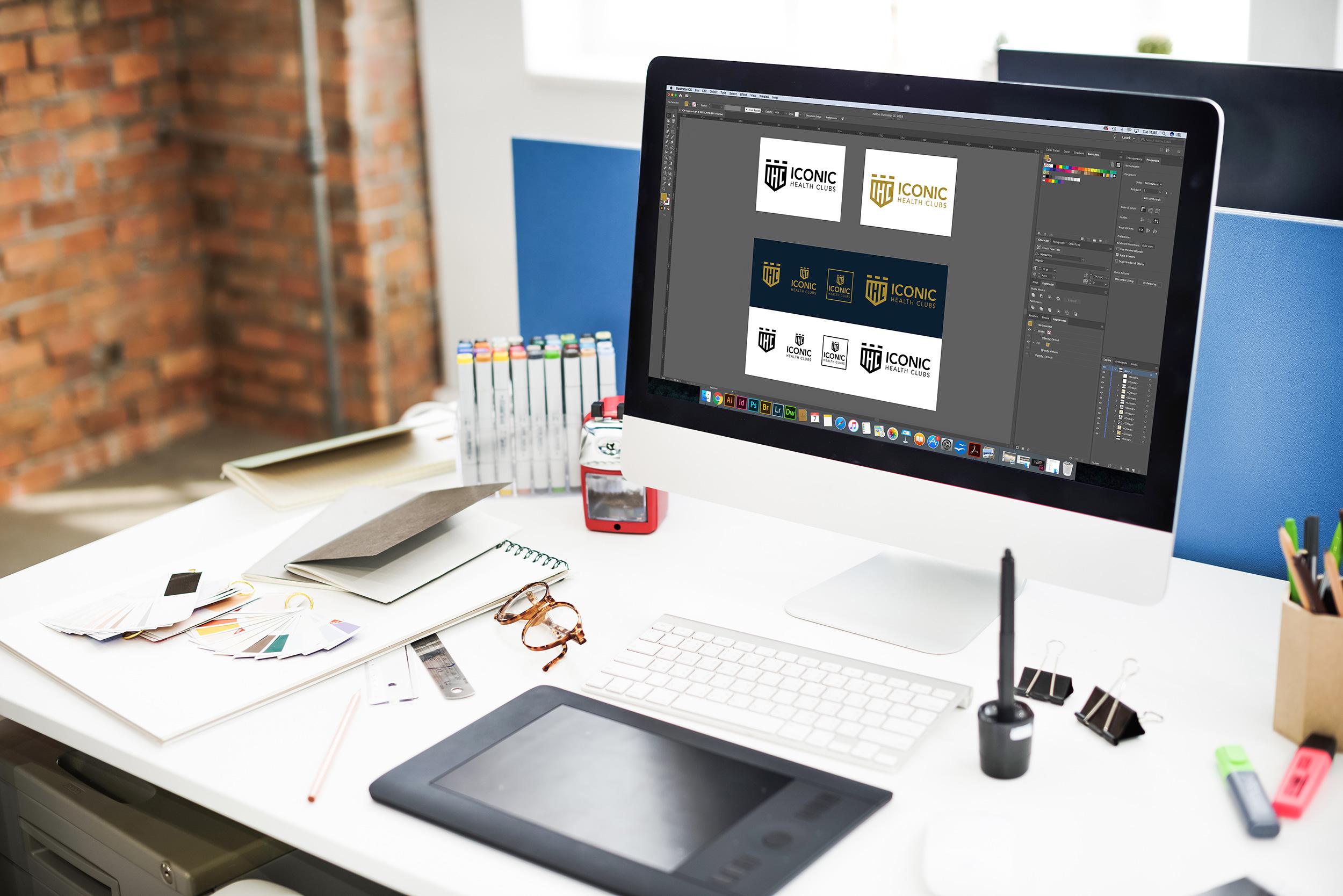 design-create-logo