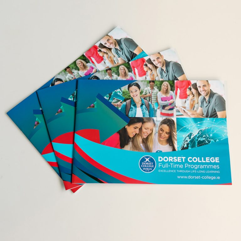 college printing in dublin